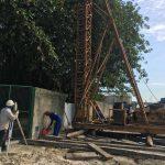 Locação de Obras de Grande Porte - Paranaguá - PR